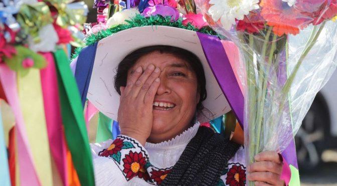 México-Conagua se suma a esfuerzos internacionales para acelerar igualdad de género (Milenio)