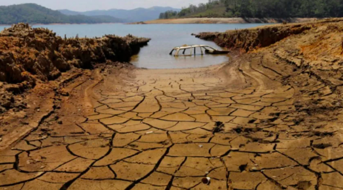 Brasil – Sequía provoca crisis energética en Brasil; gobierno pide reducir uso de aire acondicionado, planchas y regadera (Sopitas)
