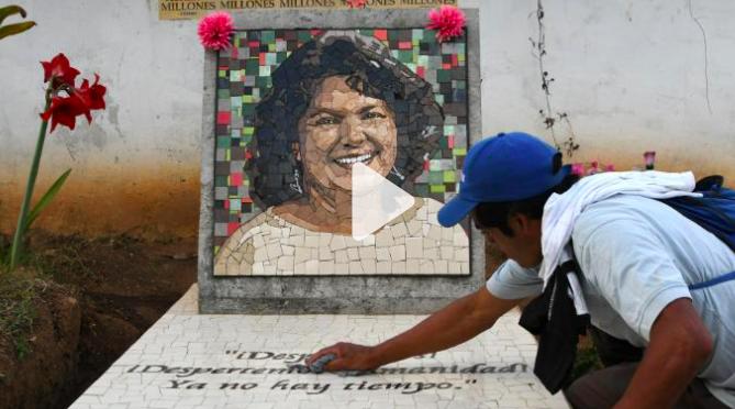 Mundo – 227 personas murieron en el mundo defendiendo el medio ambiente en 2020; 95 de ellas en Colombia y México (CNN)