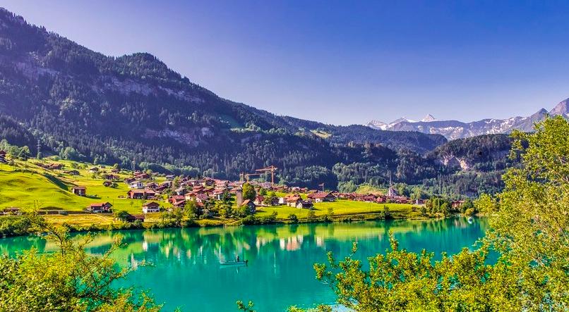 Mundo – Según un estudio, la concentración de micropartículas en lagos podría ser más alta de lo esperado (iAgua)