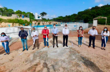 Chiapas – REC inaugura Sistema de Aguas Residuales (Cuarto Poder)