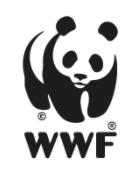 Mundo – La seguridad alimentaria mundial está en peligro por la presión sobre los ríos, que sustentan un tercio de la producción mundial de comida (WWF)