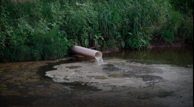Chihuahua-Omisiones, grasas y aceites: la historia (no) oficial entre Bafar y el Río Chuvíscar (Raichali)