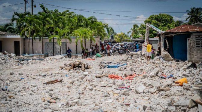 Mundo – La ONU lanza herramienta virtual para evaluar riesgos ambientales (ONU)
