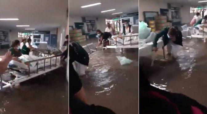 Hidalgo-Tula: sube a 17 la cifra de muertos en clínica del IMSS por graves inundaciones (El Financiero)
