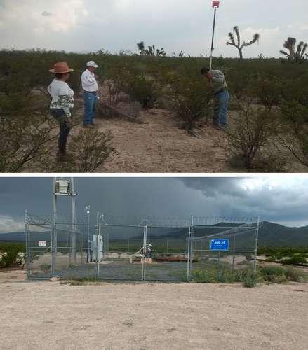 Zacatecas-Despojo, pobreza y escasez de agua tras éxito de Peñasquito (La Jornada)