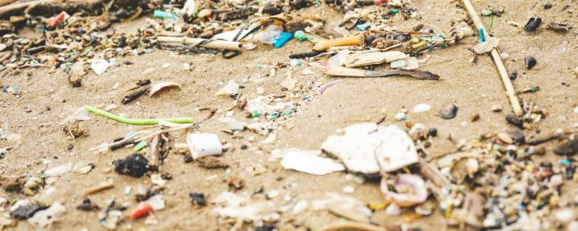 Contaminantes emergentes en el agua ¿Por qué poner nuestra atención en ellos?