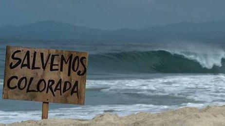 México- Petición: Salvemos Colorada (Change.org)