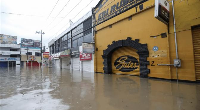 Ciudad de México/Hidalgo – Agua limpia a cambio de aguas negras: un mal negocio para Hidalgo (El Economista)