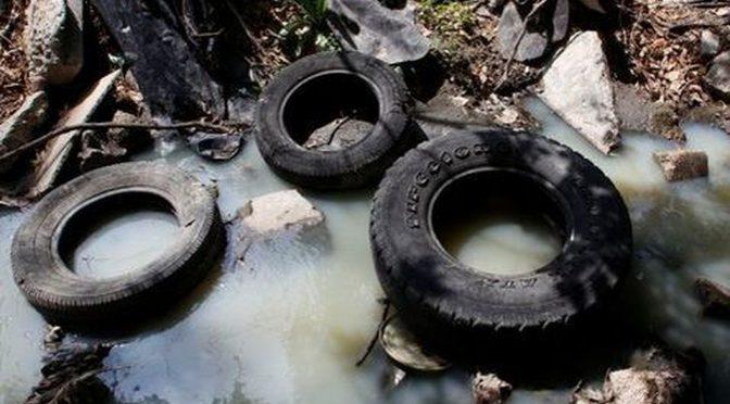 México-Conagua conforma grupo para saneamiento del Río Atoyac por recomendación de CNDH (Milenio)