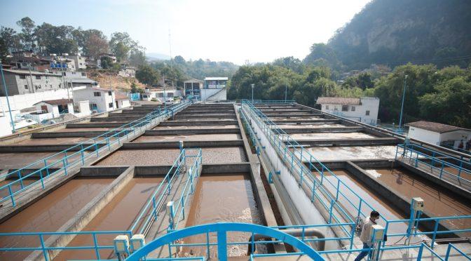 México – Ongs defienden modificación a NOM 001 sobre aguas residuales (La Jornada)