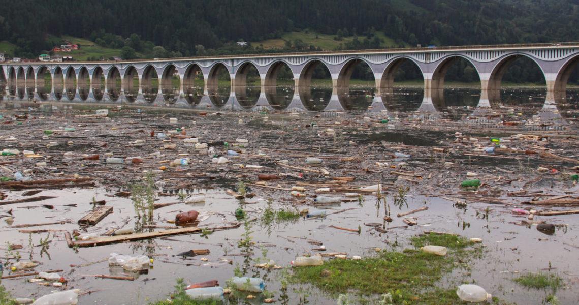 Mundo – La contaminación de los lagos refleja la actividad humana cercana (El Ágora Diario)