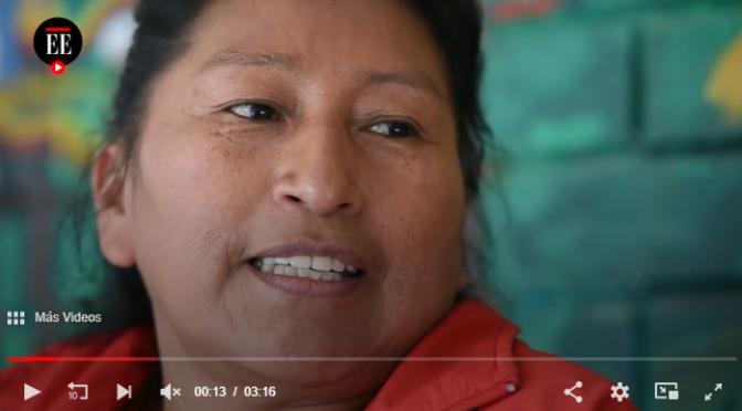 Colombia-La lucha de una mujer indígena por defender el agua en el Cauca(El Espectador)