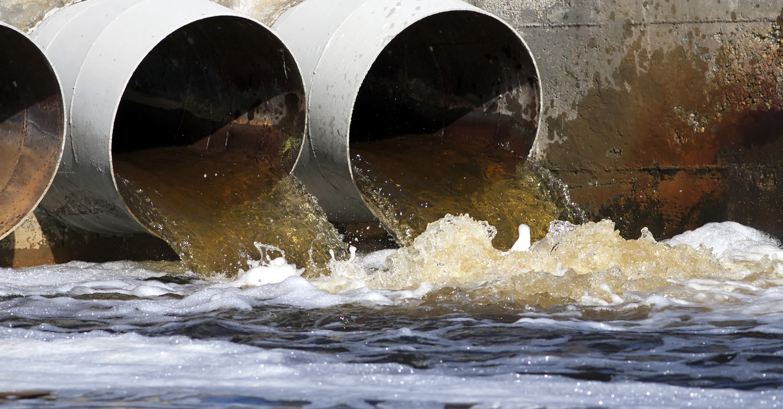 La actualización de la norma sobre descargas de aguas residuales (IMTA)