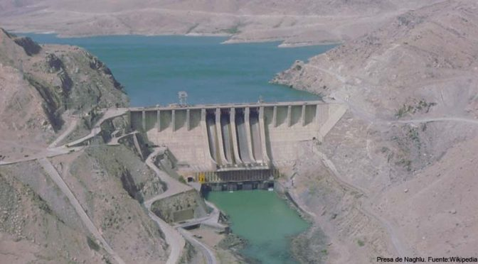 Mundo – La falta de agua y las sequías, el problema añadido de Afganistán (iAgua)