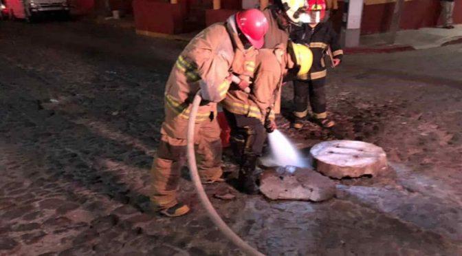 Hidalgo – Piden diputados hacer estudio del agua en Tepeapulco, tras fuga de hidrocarburo (La Silla Rota Hidalgo)