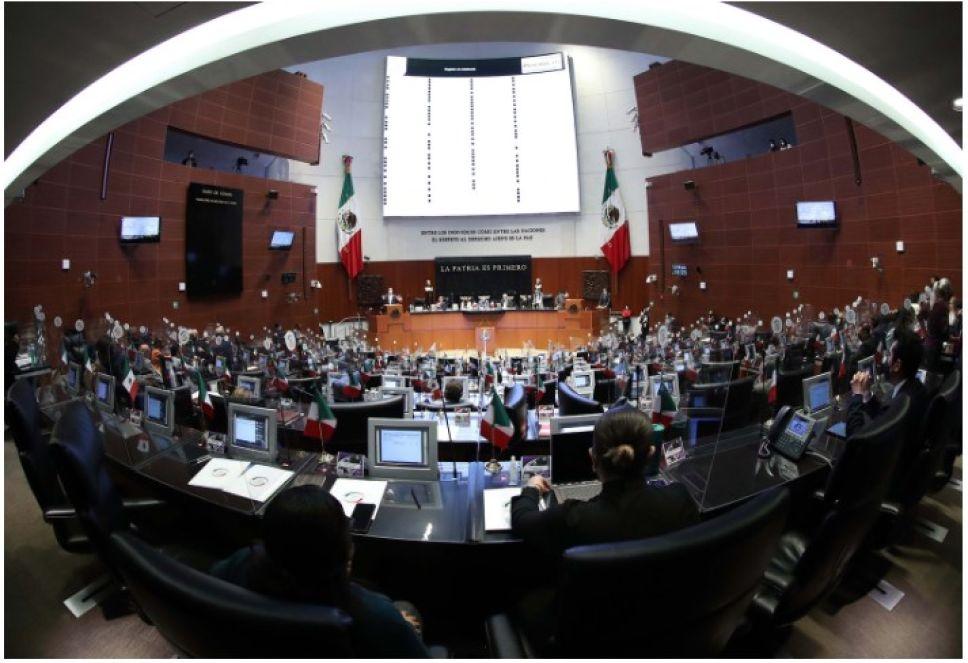 México – Buscan en el Senado crear nueva Ley de Aguas Nacionales ante la emergencia climática (Vértigo político)