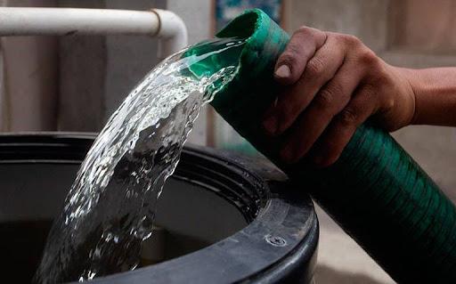 Gto – Reportes por falta de agua en colonias son por estrés hídrico: Sapal (Zona Franca)