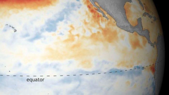 Mundo – La Niña está de regreso: qué es y qué significa para el clima en América Latina (El mostrador)