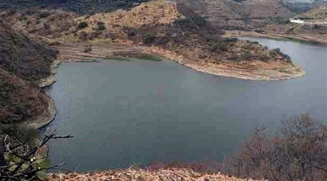 México – Detectan agua contaminada en Presa Madín (Reforma)