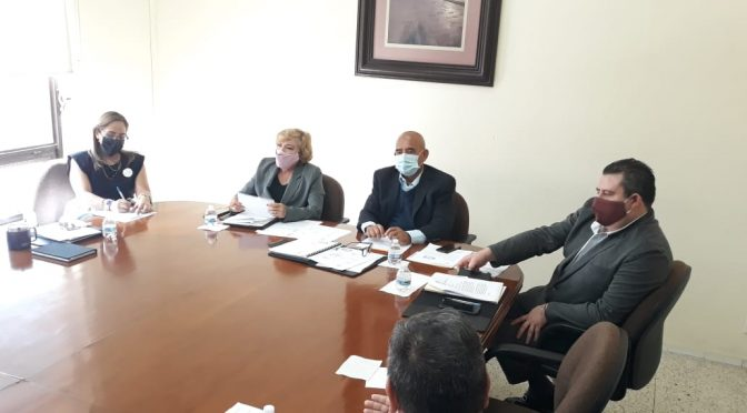 México -Comisión del Agua capacitará a organismos operadores del agua municipales (Express)