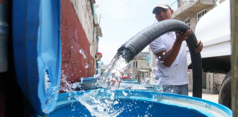 México – Agua potable, reto de 23 millones de capitalinos, Congreso propone solución (Crónica)