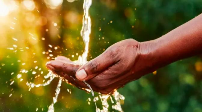 """Mundo – Países de AL deben realizar una """"gestión eficaz del agua"""" y estrategias comunes: CAF (Sin Embargo)"""