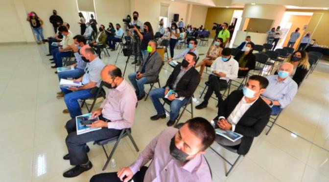 Chihuahua – Prioriza Gobierno del Estado dar continuidad al Plan Estatal Hídrico 2040 (El Heraldo de Chihuahua)