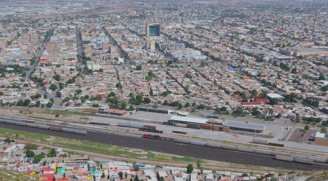 México – Zona Metropolitana de La Laguna enfrenta el reto de planear en conjunto (Milenio)