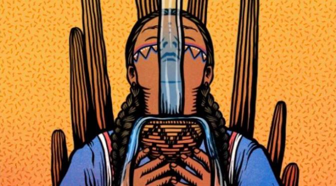 México – La nación Comca'ac y su derecho al agua (El Sol de México)