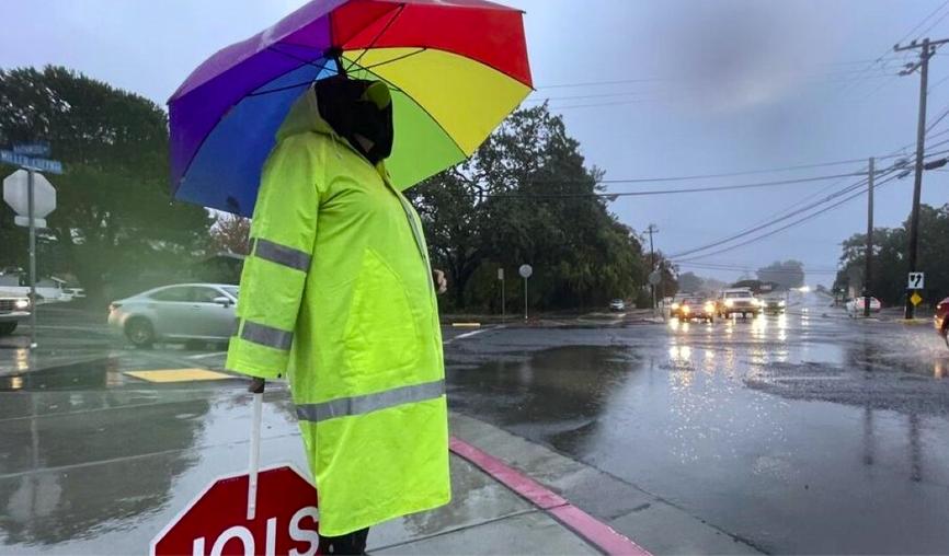 EUA – Pueblos de California que fueron afectados por el fuego, ahora temen de las inundaciones (Milenio)