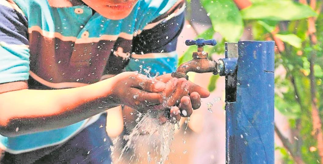 CDMX – Presentan iniciativa para reducir costo del agua potable en Coyoacán (El Universal)