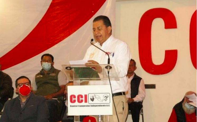 México – Campesinos advierten que reforma eléctrica encarecerá el costo del agua y alimentos (El Sol de México)