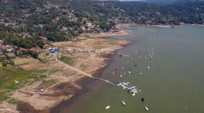 México-'Pamela' aportó 541 millones de metros cúbicos de agua a las presas de México (Excelsior)