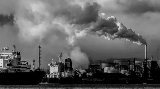 México – Devastación socioambiental en regiones industrializadas de México (Latina)