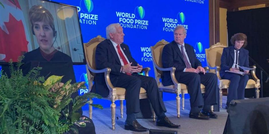 Mundo – México llama a Estados Unidos y Canadá a fortalecer intercambio científico (La Razón)