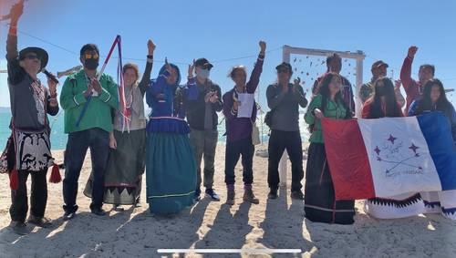 Sonora- Músicos y activistas, en favor de Nación Comca'ac, sin agua potable desde hace años (La Jornada)