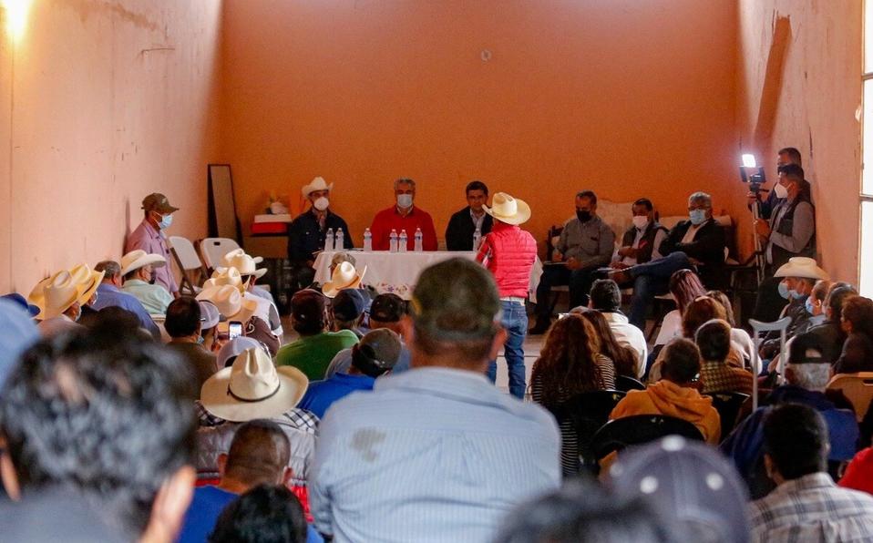 Comarca Lagunera- Diálogo sobre 'Agua Saludable para La Laguna' continúa (Milenio)