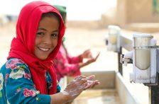Mundo-Día Mundial del Lavado de Manos: Nuestro futuro está al alcance de la mano, avancemos juntos (iAgua)