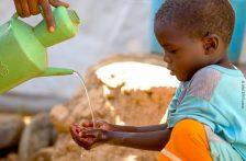 Mundo-Día Mundial del Lavado de Manos (UNICEF)