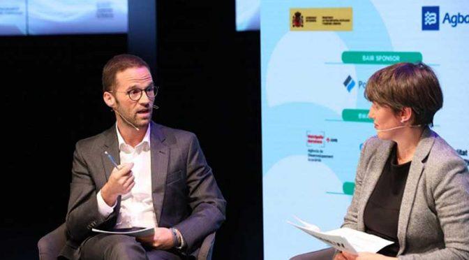 Barcelona – La resiliencia hídrica, a debate en la segunda edición de BNew Barcelona (Retema)