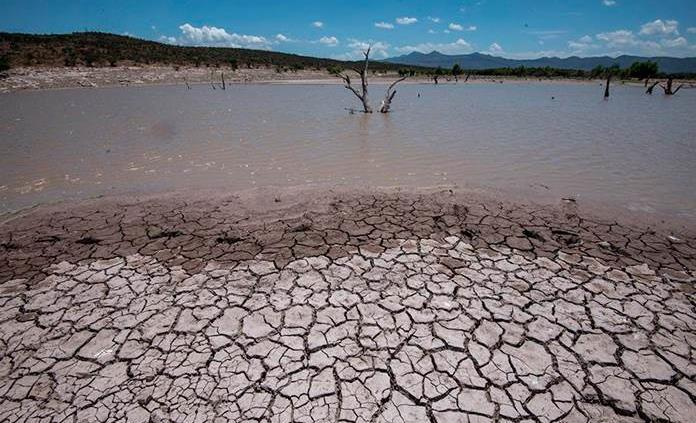 Mundo – NASA lanza herramienta que mide pérdida de agua (Pulso)