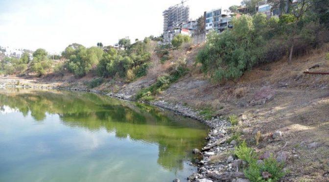 Edomex – Vecinos en Edomex exigen solución al problema de contaminación de la Presa Madín (El Heraldo de México)