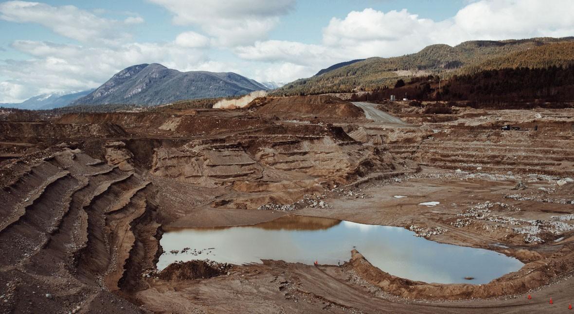 Mundo – Gestión, tratamiento y reutilización de agua para el sector minero en Latinoamérica (iAgua)