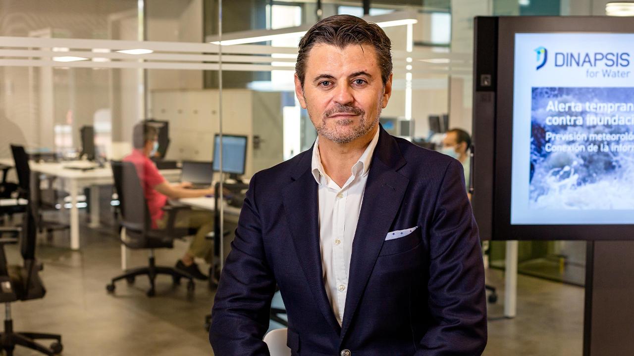 """Mundo – """"La transformación digital es clave frente a los retos urbanos""""(El Ágora diario)"""