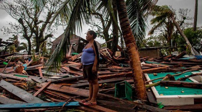 Mundo – 150 millones para adaptar Centroamérica frente a los eventos extremos del agua (El Ágora Diario)