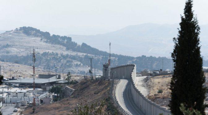 Mundo – La ONU reclama igualdad en el acceso al agua de palestinos e israelíes (El Ágora Diario)