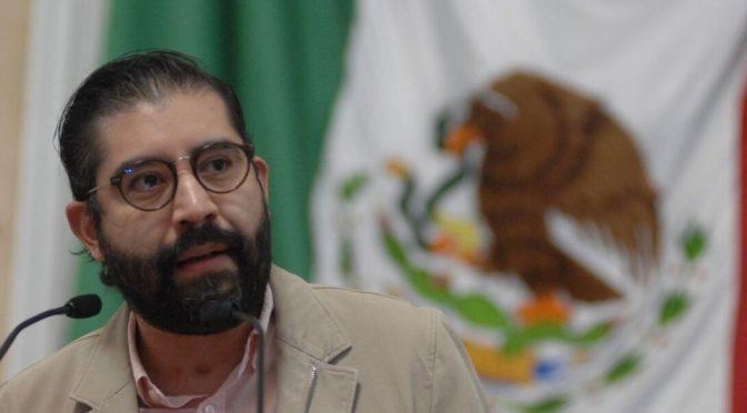 Ciudad de México-En CdMx, diputado propone reforzar programa Cosecha de Agua de Lluvia (Milenio)